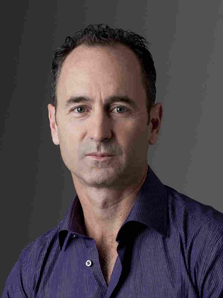Jason Beaubien 2010
