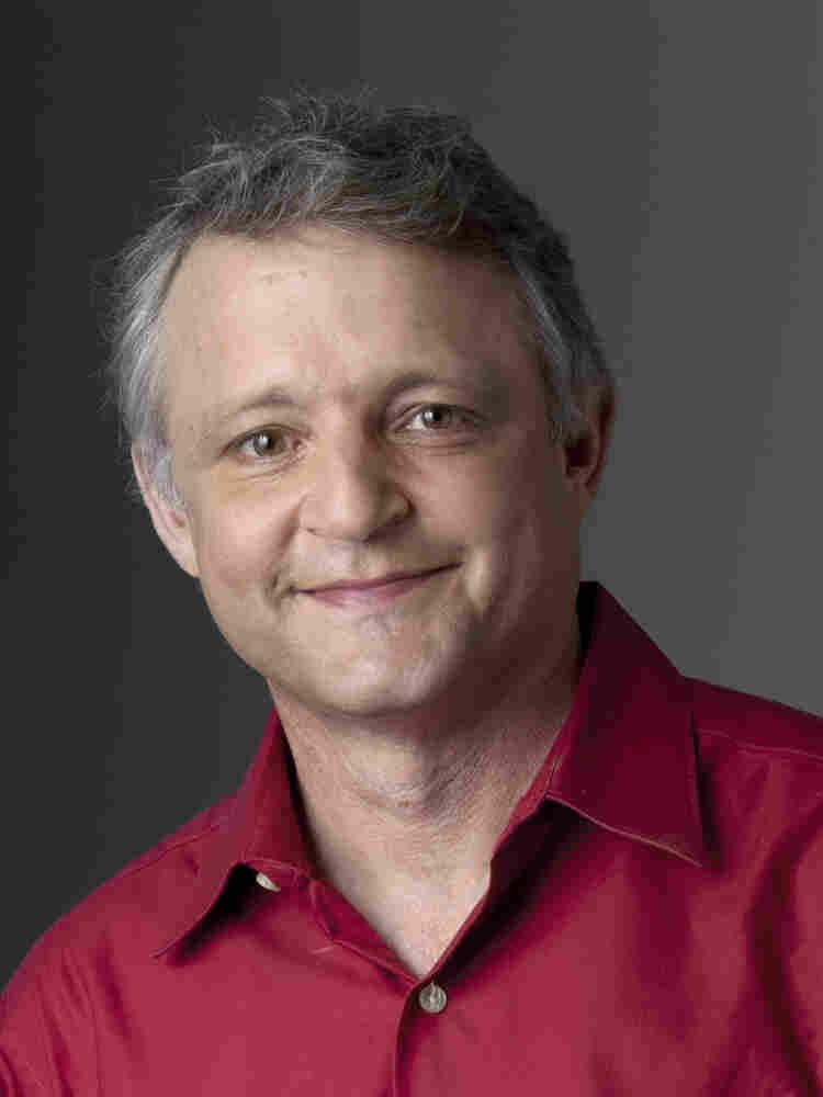 Joe Palca 2010