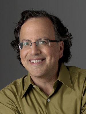 Joseph Shapiro 2010