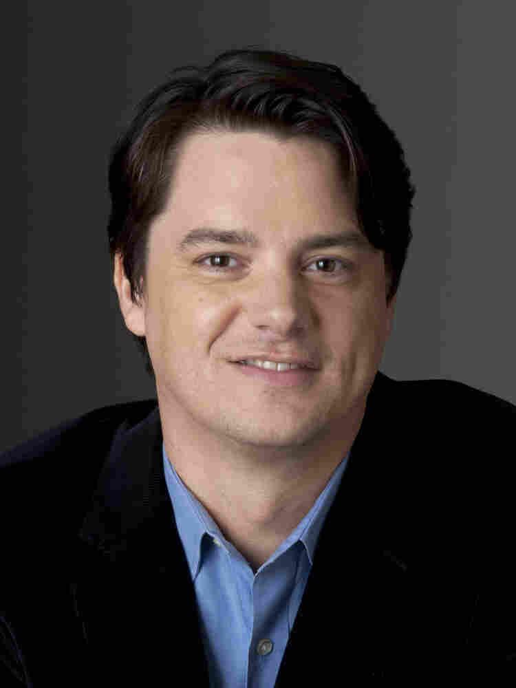 John Poole 2010