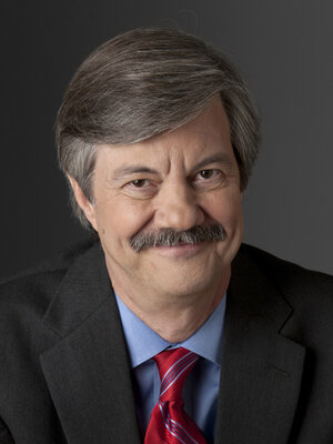 Ron Elving 2010