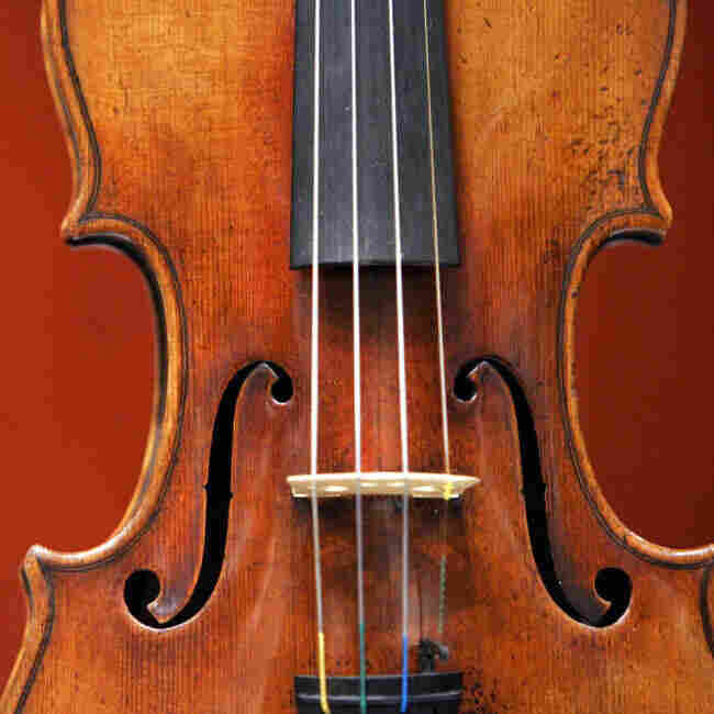 Double-Blind Violin Test: Can You Pick The Strad?