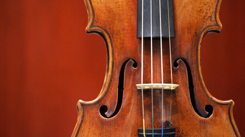 Double-Blind Violin Test: Can You Pick The Strad