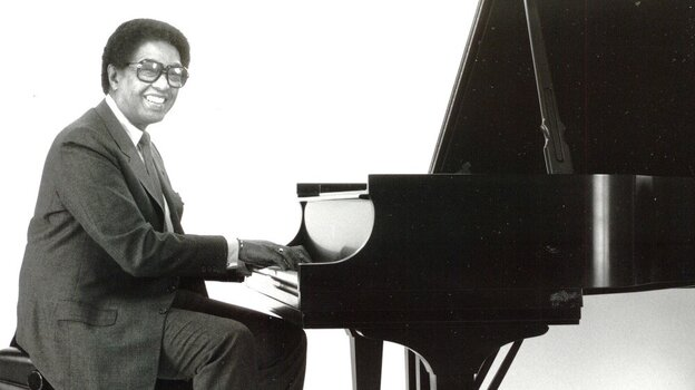 Billy Taylor.