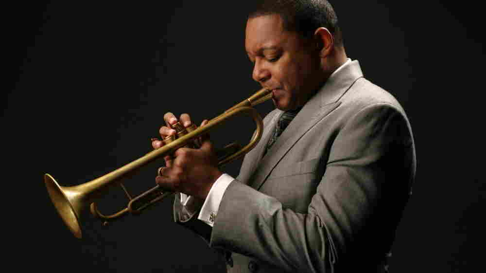 Wynton Marsalis Group: Live In Concert