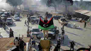 In Post-Gadhafi Libya, Islamists Start To Rise