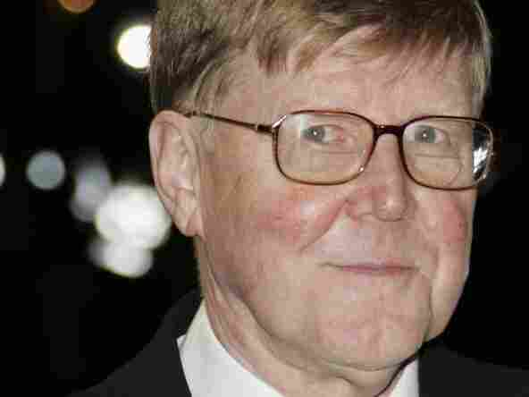 Alan Bennett is an actor, playwright and author of The History Boys and The Madness of George III.