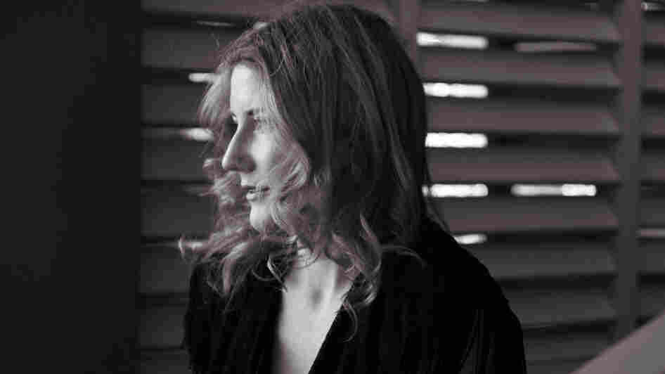Kathleen Edwards' first album in nearly four years, Voyageur, comes out Jan. 17.