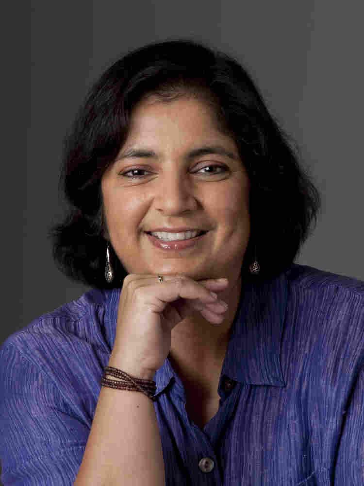 Madhulika Sikka 2010