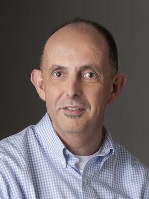 Mark Memmott 2010