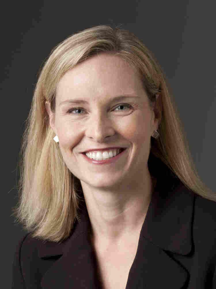 Mary Louise Kelly 2010