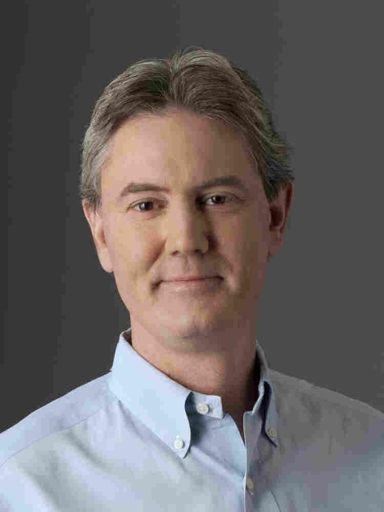 Ned Wharton 2010