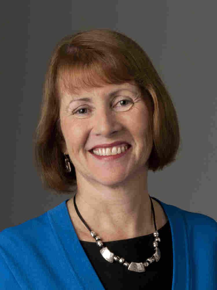 Pam Fessler 2010