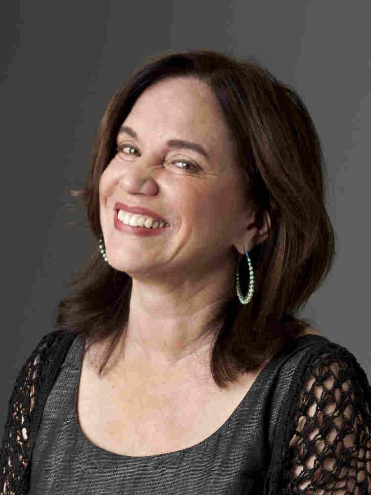 Renee Montagne 2010