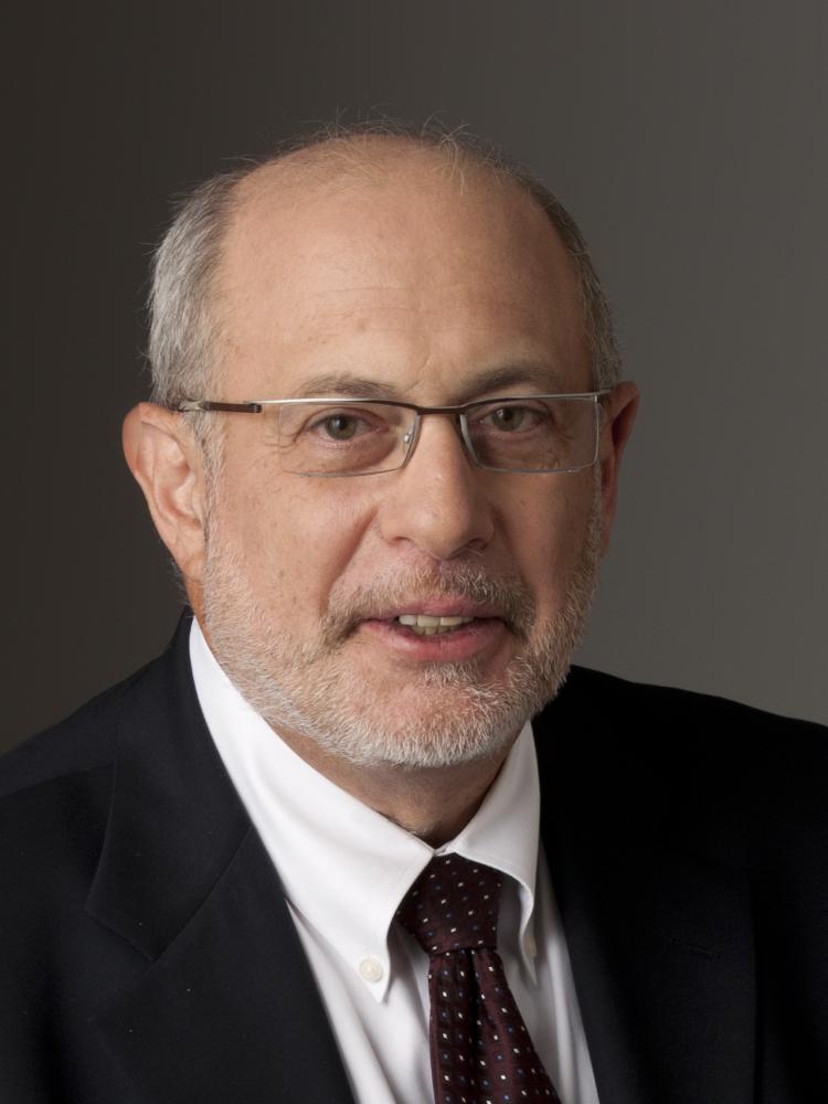 Robert Siegel : NPRWhat Npr Hosts Look Like