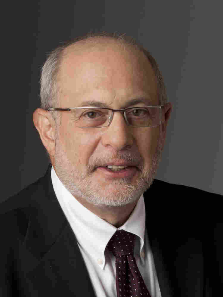 Robert Siegel 2010