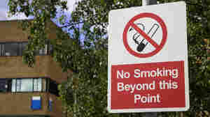 Making The Best Of A Hospital Stay By Quitting Smoking