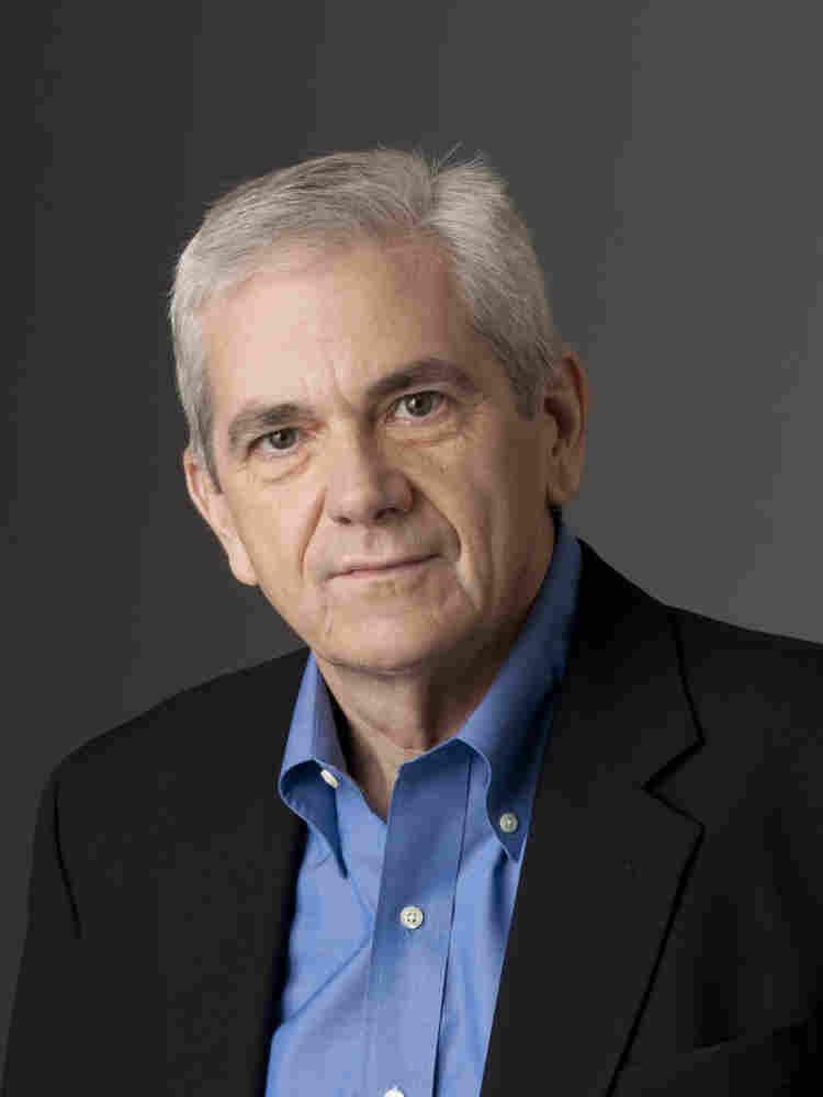 Tom Gjelten 2010