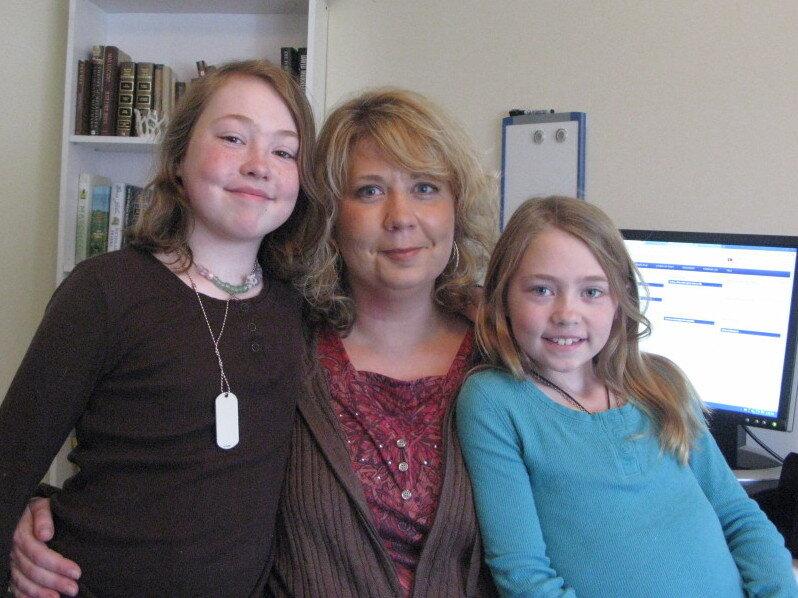 Online School Helps Grown-Ups Finish College : NPR