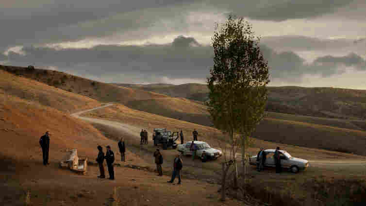 Painterly compositions and languid, discursive storytelling are the hallmarks of Nuri Bilge Ceylan, whose Once Upon a Time in Anatolia is a meditative masterpiece of a policier.