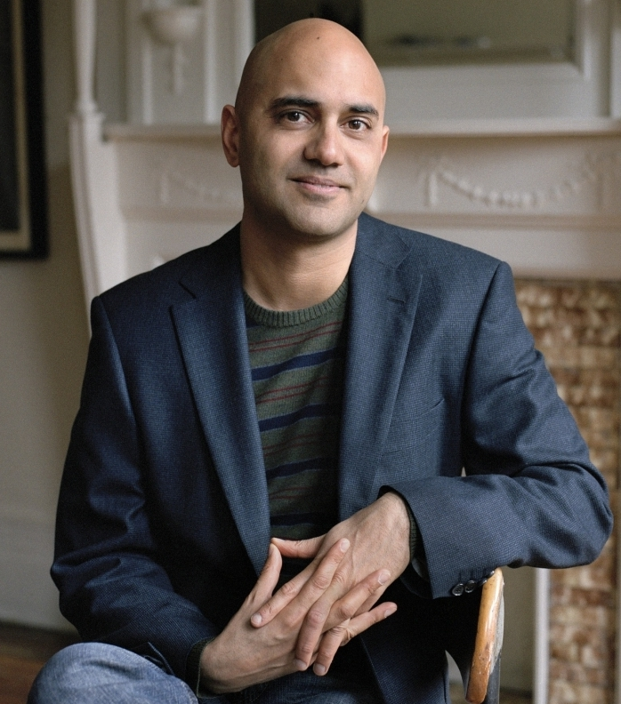 Ayad Akhtar is a first generation Pakistani-American from Milwaukee. He studied theater and film before turning to writing. American Dervish is his first novel.