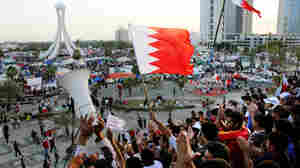 Bahrain: The Revolution That Wasn't