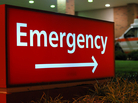 In the U.S., hospitalized heart attack patients go home sooner than in other countries. They are more likely to return to the hospital within a month of being discharged.