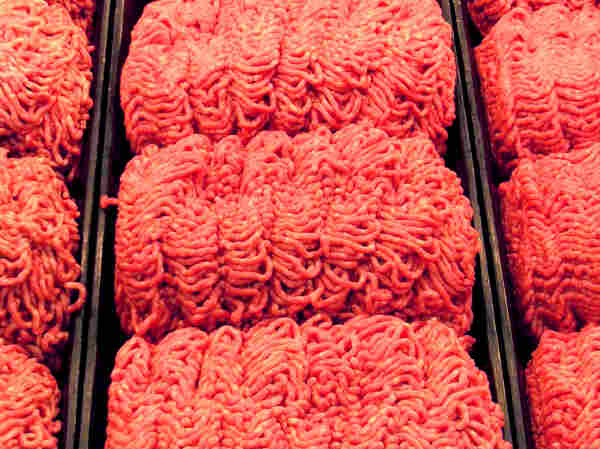 Ground beef used to be a cheap, go-to dinner meat, but no longer.