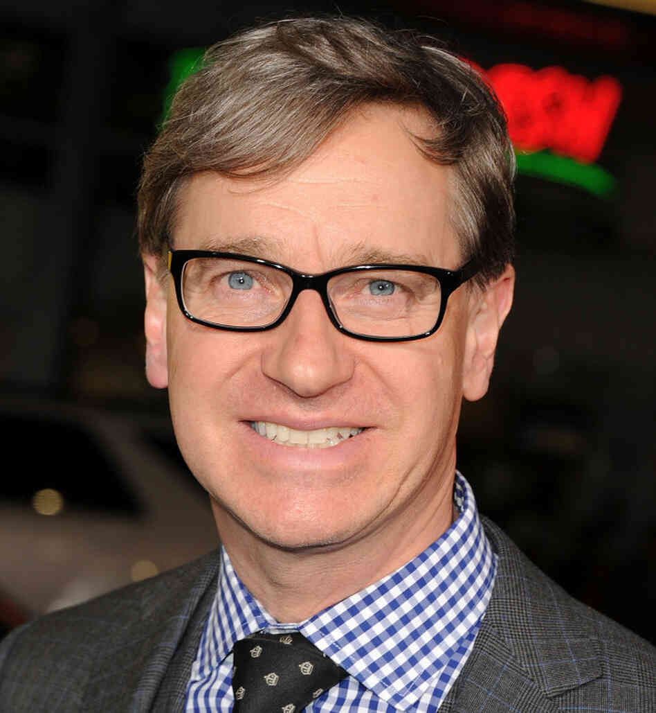 "Paul Feig arrives at the March 14, 2011, premiere of Universal Pictures' ""Paul,"" at Grauman's Chinese Theater in Hollywood, Calif."
