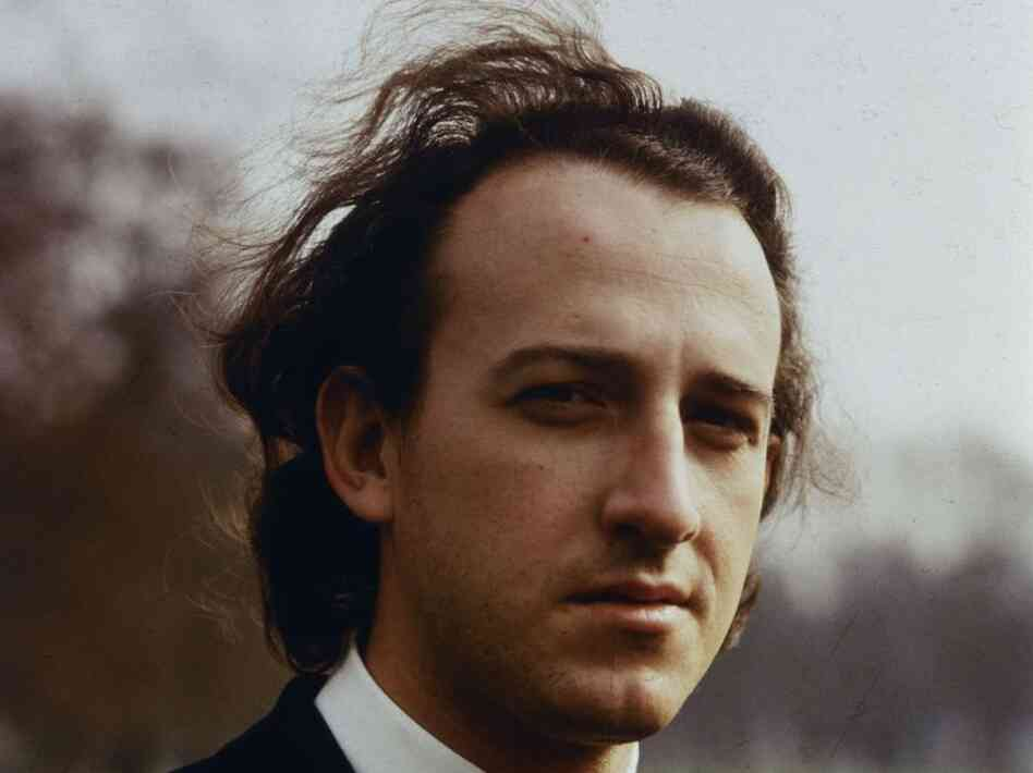 The Italian pianist Maurizio Pollini, captured in a 1968 portrait. He turns 70 years old today.