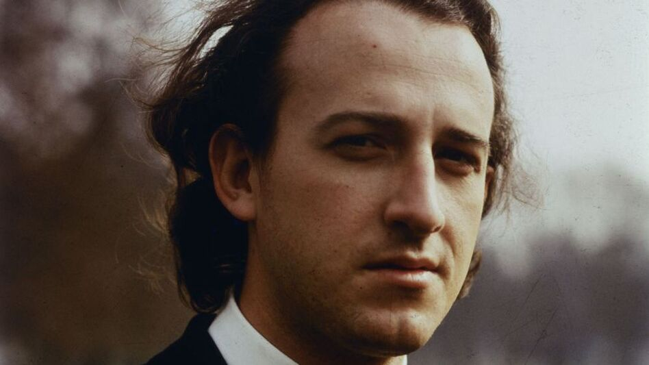The Italian pianist Maurizio Pollini, captured in a 1968 portrait. He turns 70 years old today. (Getty Images)