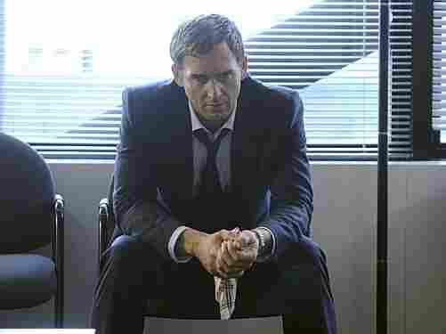 Josh Lucas stars in the NBC adaptation of John Grisham's best-seller The Firm.