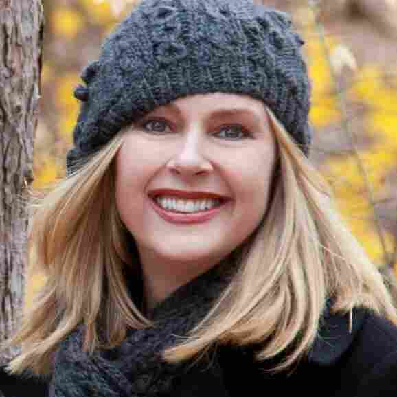 Rhoda Janzen teaches English and creative writing at Hope College.
