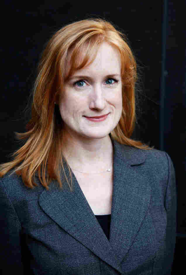 Heather Noonan, of the League of American Orchestras