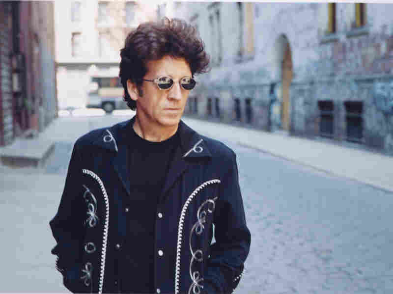 "The wistful tone of Willie Nile's ""Hear You Breathe"" nicely complements the music's plush, soaring exultance."