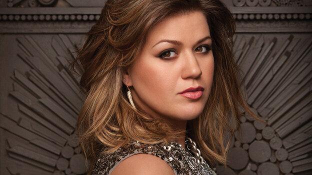 Kelly Clarkson's new album is Stronger.