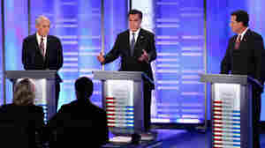 Time Is Running Out To Knock Romney Down