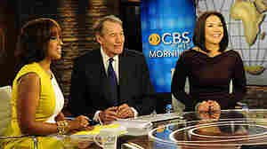 CBS This Morning is co-hosted by Gayle King, Charlie Rose and Erica Hill.