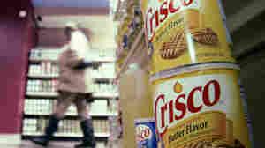 The Forgotten, Fascinating Saga Of Crisco