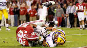 LSU And Alabama's Defenses Seen Deciding BCS Title