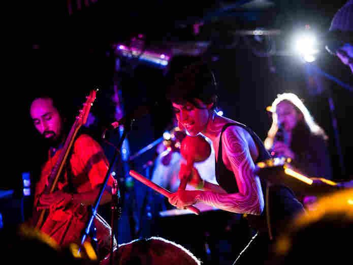 M.A.K.U. Band