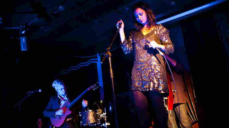 Mayra Andrade: globalFEST 2012