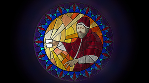 Papal advisers told Pope Clement VIII that coffee was the antithesis of communion wine. He disagreed, and laid the foundation for the strictest of Catholic traditions: coffee hour.