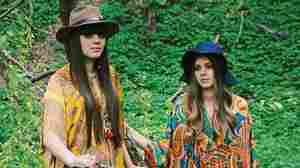First Aid Kit's new album, The Lion's Roar, comes out Jan. 24.