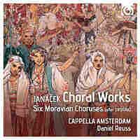 Janacek Choral Works.