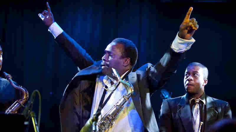 David Murray Cuban Ensemble: Live In Concert