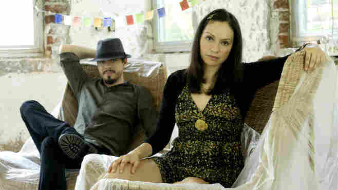 Rodrigo y Gabriela's new album, Area 52, comes out Jan. 24.