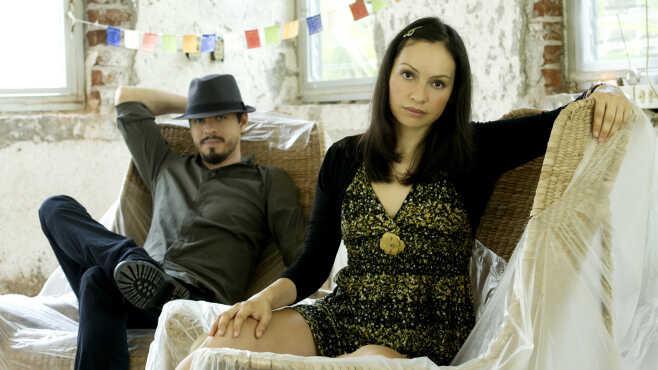 First Listen: Rodrigo y Gabriela, 'Area 52'
