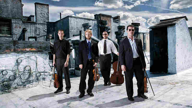 JACK Quartet And ICE, In Concert At (Le) Poisson Rouge