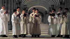 The Primary Season, A Cappella